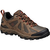 Columbia Men's Peakfreak XCRSN II Low Leather Hiking Shoes