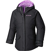 Columbia Toddler Girls' Razzledazzle Insulated Jacket