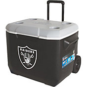 Coleman Oakland Raiders 60qt. Roll Cooler