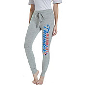 Concepts Sport Women's Oklahoma City Thunder Pajama Pants