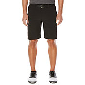 Callaway OptiStretch Performance Flat Front Tech Shorts - Big & Tall