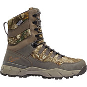 Danner Men's Vital Realtree Xtra 800g Waterproof Hunting Boots