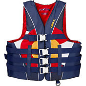 DBX Adult Colorado Nylon Life Vest