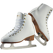 DBX Women's Traditional Figure Skates