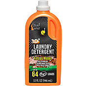 Dead Down Wind Natural Woods Laundry Detergent – 32 oz.