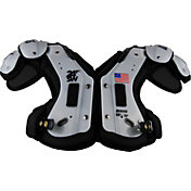 Douglas Adult 24SW Flat Skill Position Shoulder Pads
