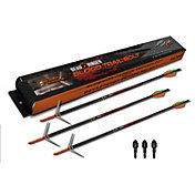Dead Ringer Blood Trail Bolt Package – 3 Pack