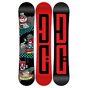 DC Shoes Youth Ply Mini 2017-2018 Snowboard