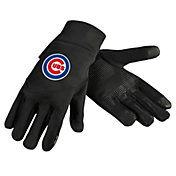 FOCO Chicago Cubs Texting Gloves