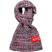 Forever Collectibles Washington Nationals Peak Infinity Scarf