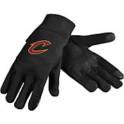 Forever Collectibles Cleveland Cavaliers Texting Gloves