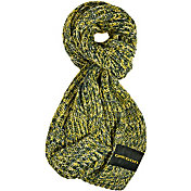Forever Collectibles Oregon Ducks Peak Infinity Scarf