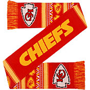 Forever Collectibles Kansas City Chiefs Ugly Scarf