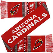 Forever Collectibles Arizona Cardinals Ugly Scarf