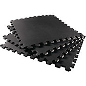 Fitness Gear 16 Square Foot Dual-Density Floorguard