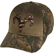 Field & Stream Sun-Washed Americana Camo Hat