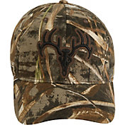 Field & Stream Waterfowl Stretch Hunting Hat