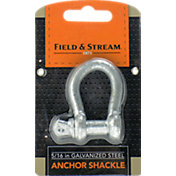 Field & Stream Anchor Shackle