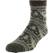 Field & Stream Men's Cozy Cabin Crew Socks