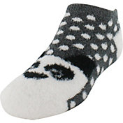 Field & Stream Youth Cozy Cabin Panda Bear Socks