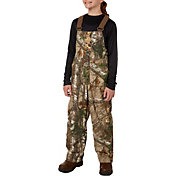 Field & Stream Youth Ripstop Hunting Bibs