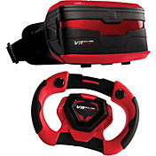 VR Real Feel Racing Gaming System