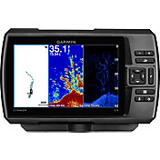 Garmin Striker 7cv GPS Fish Finder Combo