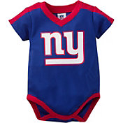 Gerber Infant New York Giants Dazzle Onesie