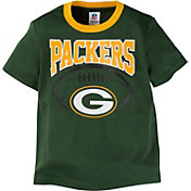 Gerber Toddler Green Bay Packers T-Shirt