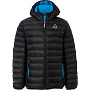 Gerry Boys' Eagle Crest Packable Down Jacket