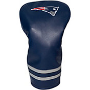 Team Golf New England Patriots Vintage Driver Headcover