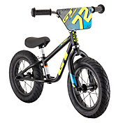 GT Boys' Lil Outpost 12'' Balance Bike