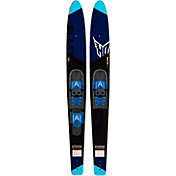 HO Sports Adult Blast Water Skis Combo