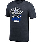 Top of the World Men's Kentucky Wildcats Prime Black Tee