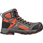 KEEN Men's Davenport Mid Waterproof Composite Toe Work Boots