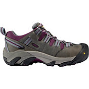 KEEN Women's Detroit Steel Toe Work Shoes