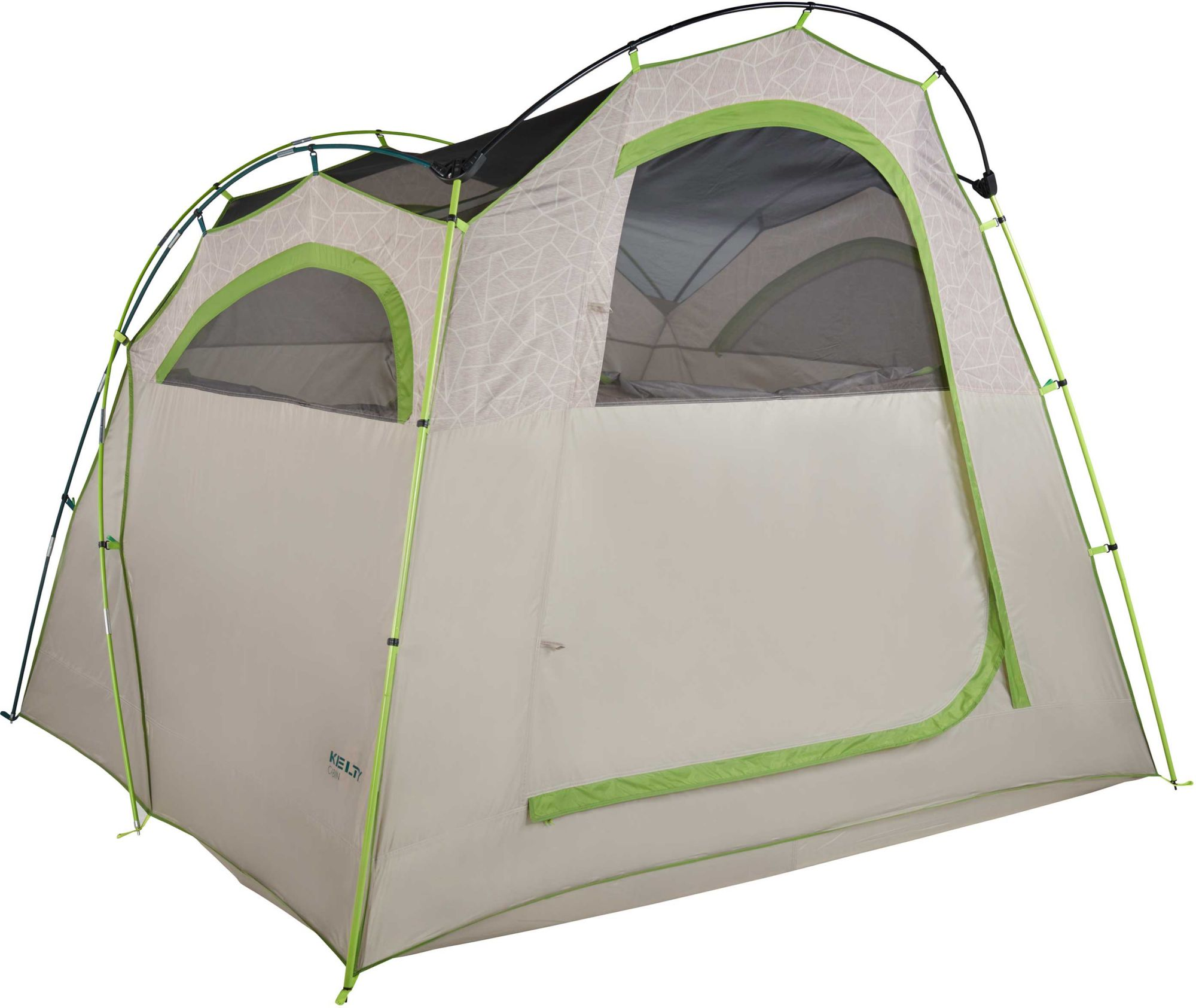 Kelty C& Cabin 4 Person Tent  sc 1 st  DICKu0027S Sporting Goods & Camping Tents | DICKu0027S Sporting Goods