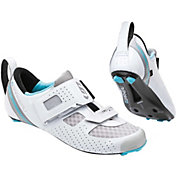 Louis Garneau Women's Tri X-Lite II Cycling Shoes