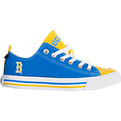 Skicks UCLA Bruins Low Top Sneaker