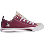 Skicks Florida State Seminoles Low Top Sneaker