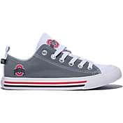 Skicks Ohio State Buckeyes Low Top Sneaker