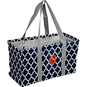 Detroit Tigers Quatrefoil Picnic Caddy