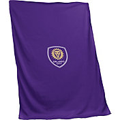 Orlando City Sweatshirt Blanket