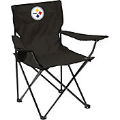 Pittsburgh Steelers Quad Chair