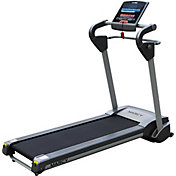 Marcy JX-651BW Easy Folding Motorized Treadmill