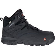 Merrell Men's Moab FST Ice+ Thermo Hiking Boots