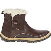 Merrell Women's Tremblant Pull-On 200g Waterproof Winter Boots