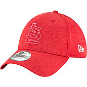 New Era Men's St. Louis Cardinals 39Thirty Clubhouse Stretch Fit Hat