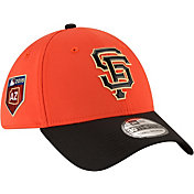 New Era Men's San Francisco Giants 39Thirty PROLIGHT 2018 Spring Training Stretch Fit Hat