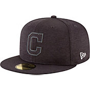 New Era Men's Cleveland Indians 59Fifty Clubhouse Fitted Hat